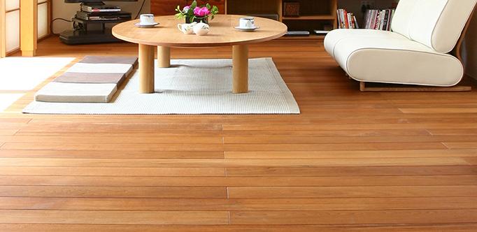 Atmos Flooring